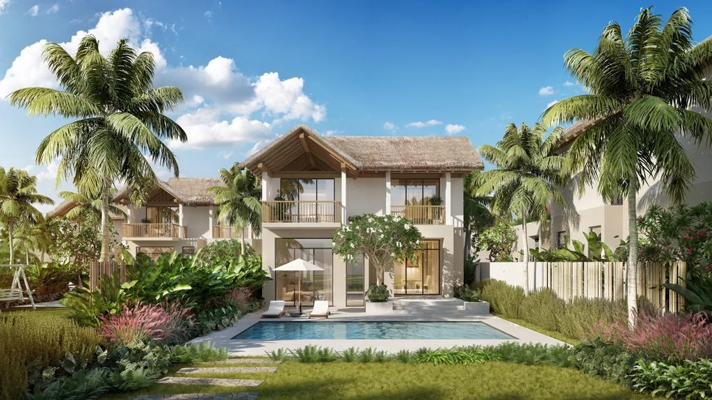 Biệt thự Sun Premier Village Kem Beach Resort - Điểm vàng đầu tư BĐS Phú Quốc - ảnh 1