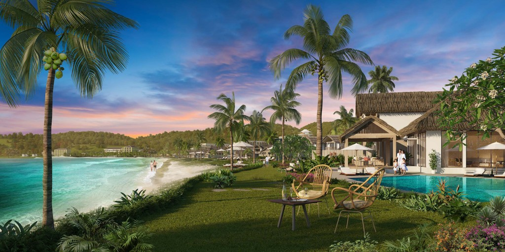 Biệt thự Sun Premier Village Kem Beach Resort - Điểm vàng đầu tư BĐS Phú Quốc - ảnh 4