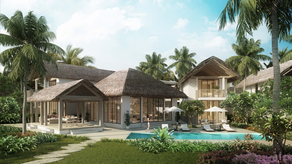 Biệt thự Sun Premier Village Kem Beach Resort - Điểm vàng đầu tư BĐS Phú Quốc - ảnh 2