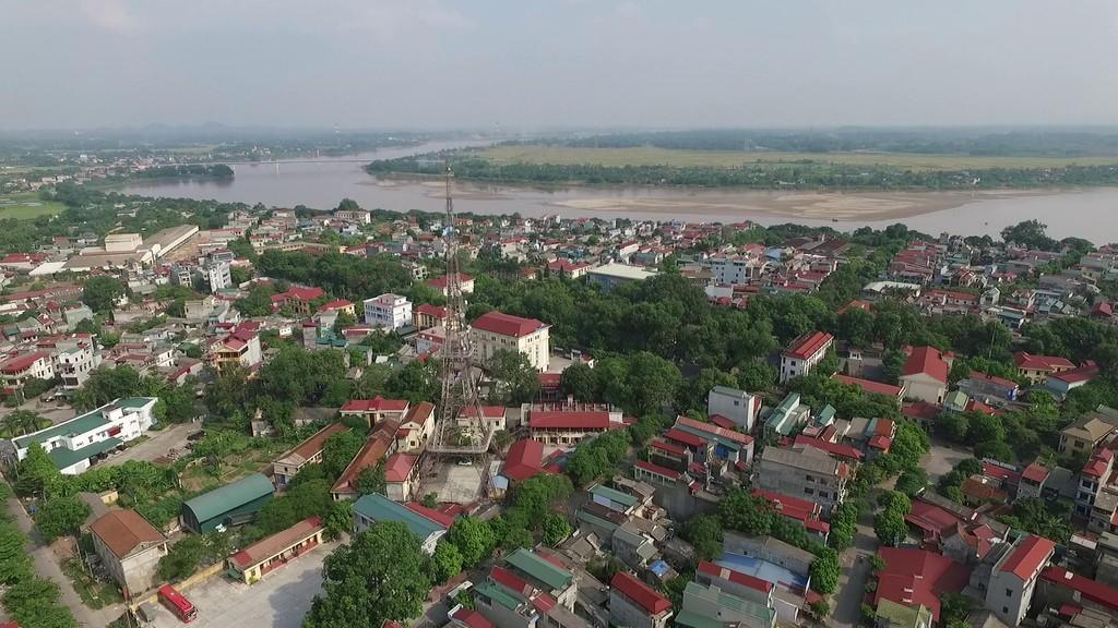 Đấu giá quyền sử dụng đất tại TX Phú Thọ,  Phú Thọ