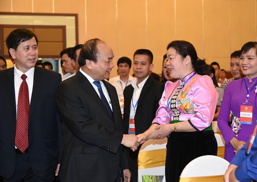Thủ tướng dự Hội nghị xúc tiến đầu tư tỉnh Sơn La - ảnh 1