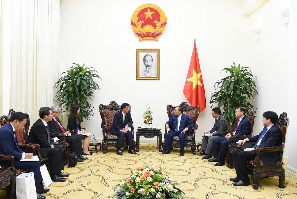 Việt Nam coi Nhật Bản là người bạn tin cậy, thân thiết - ảnh 1