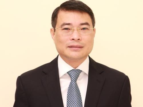Thống đốc Lê Minh Hưng  Ảnh: TTXVN