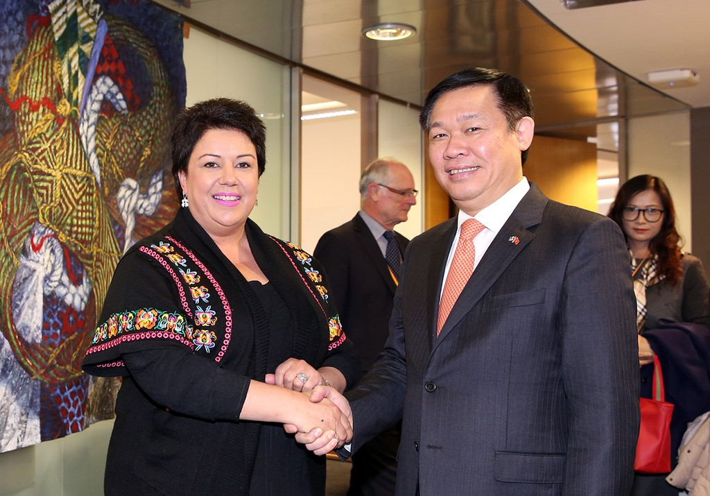 New Zealand sẽ sớm mở cửa thị trường cho chôm chôm của Việt Nam - ảnh 1
