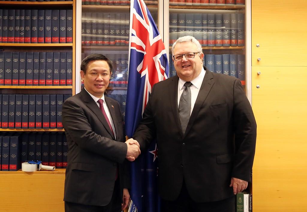 New Zealand sẽ sớm mở cửa thị trường cho chôm chôm của Việt Nam - ảnh 2