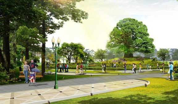 Hà Nội cho phép đầu tư dự án khu thể thao, giải trí và dịch vụ hơn 48 nghìn tỷ đồng
