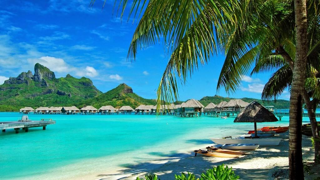 """Vì sao Phú Quốc lại là """"đặc sản"""" để đầu tư du lịch?"""