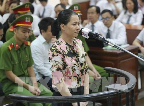 Xét xử vụ án Hà Văn Thắm: Tinh thần cải cách tư pháp rõ nét tại các phiên tranh tụng - ảnh 1