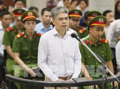 Xét xử vụ án Hà Văn Thắm: Tinh thần cải cách tư pháp rõ nét tại các phiên tranh tụng - ảnh 2