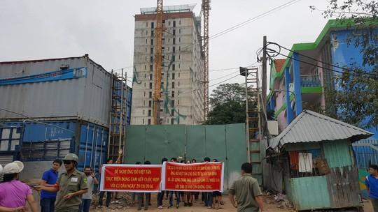 TP.HCM: Thanh tra toàn diện dự án Tân Bình Apartment - ảnh 1