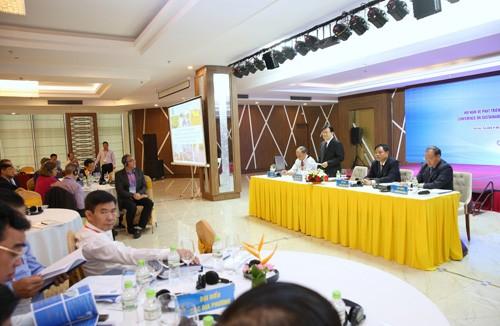 Phát triển bền vững ĐBSCL cần cách tiếp cận bài bản, vì người dân - ảnh 2