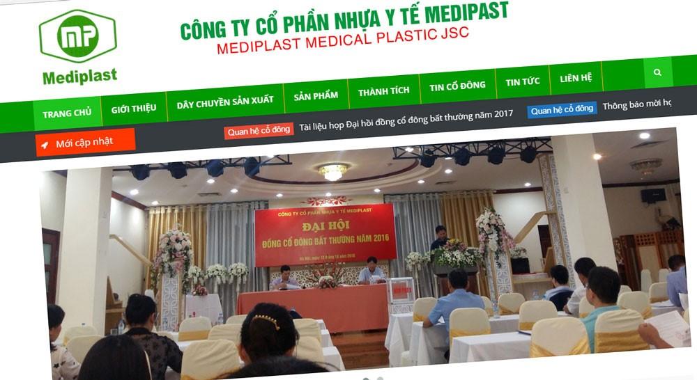 Phó Thủ tướng yêu cầu làm rõ phản ánh của Báo Đấu thầu về việc sáp nhập Mediplast vào Vinamed