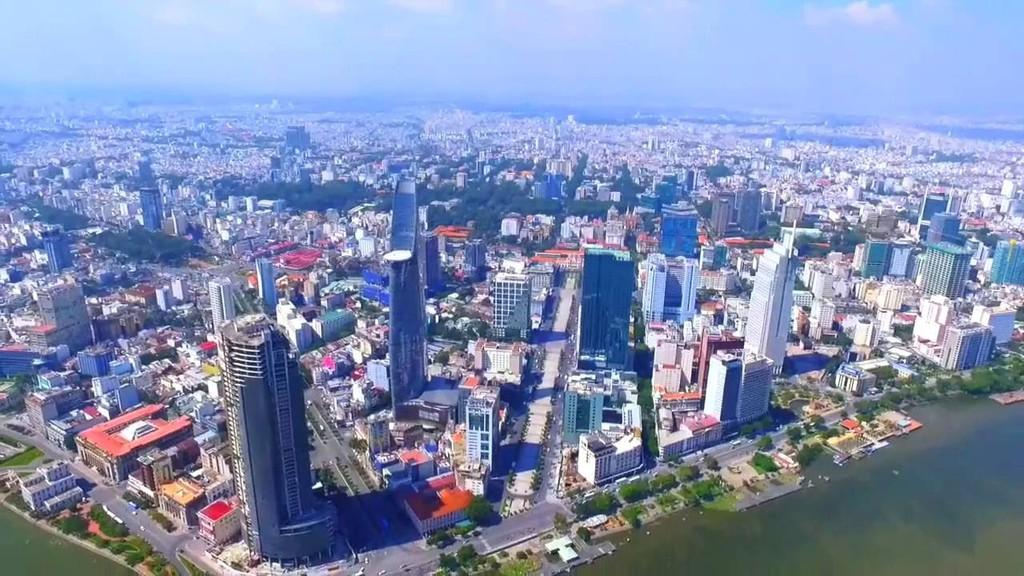 Phá bỏ điểm nghẽn tăng trưởng ở Việt Nam