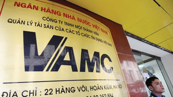 Tính từ khi thành lập vào năm 2013 đến nay, tổng số nợ xấu mà VAMC đã xử lý đạt 66.000 tỷ đồng, tương đương 3 tỷ USD.