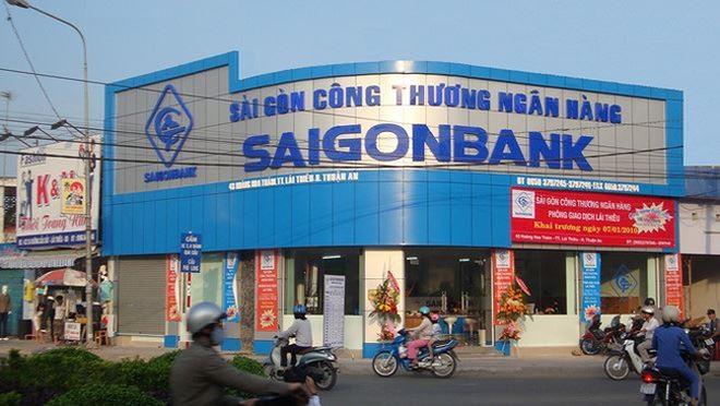 Vietcombank bán đấu giá thành công cổ phần của SaiGon Bank và CFC