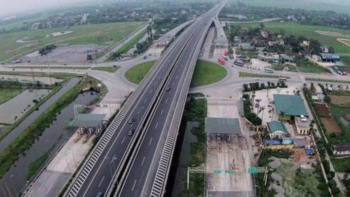 Sáng 22/11, Quốc hội sẽ bấm nút quyết định chủ trương đầu tư xây dựng một số đoạn đường bộ cao tốc trên tuyến Bắc - Nam phía đông giai đoạn 2017-2020.