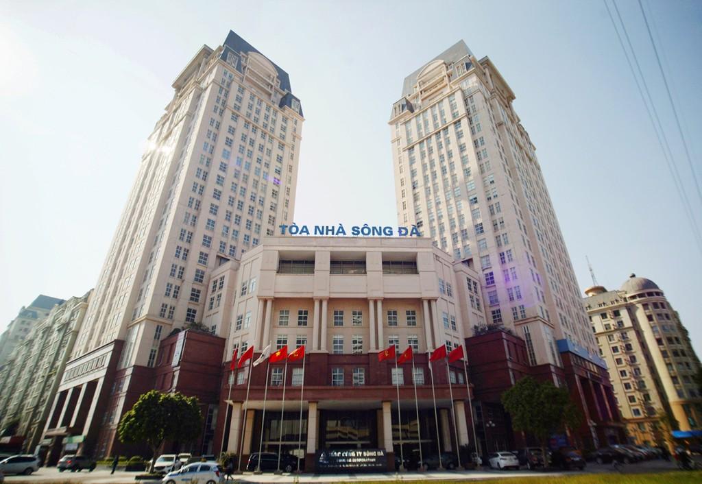 Hiện nay, Công ty mẹ - Tổng công ty Sông Đà đang quản lý và sử dụng 4 lô đất trên địa bàn 2 tỉnh thành phố là Hà Nội và Hòa Bình. Ảnh Internet