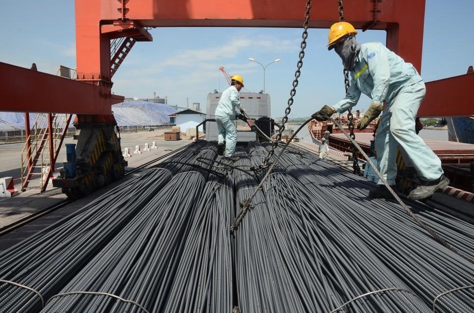 Thép Hòa Phát đã hoàn thành 98% kế hoạch năm 2017