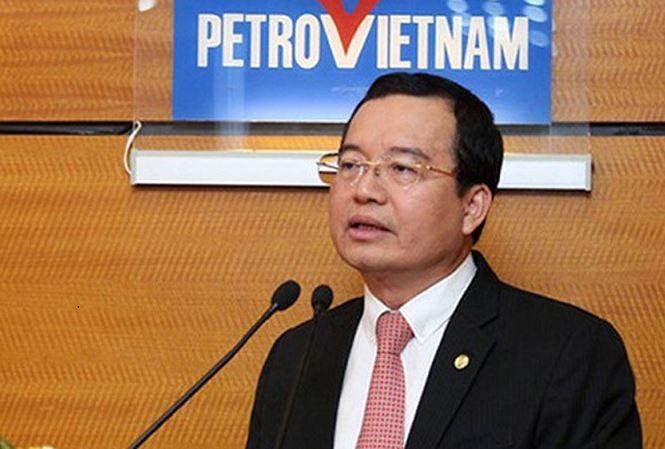Ông Nguyễn Quốc Khánh bị khởi tố