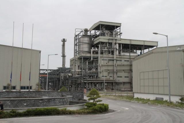 Các cá nhân liên quan đến sai phạm tại các dự án nhiên liệu sinh học và dự án Nhà máy sản xuất xơ sợi Đình Vũ nay đã ...nghỉ hưu