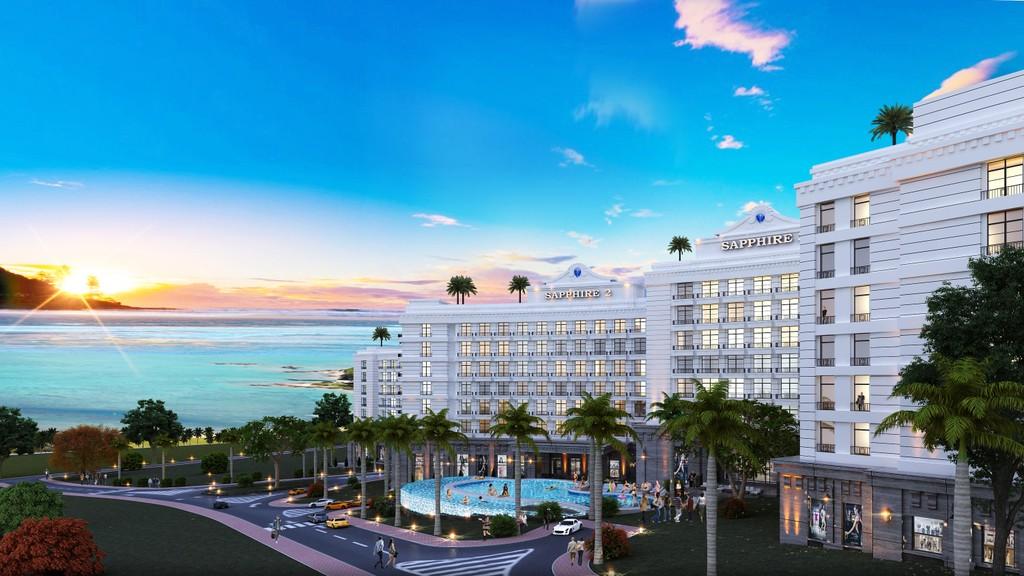 Tập đoàn Việt Úc ký kết hợp tác và triển khai Dự án Aloha Beach Village giai đoạn 2 – phân khu Sapphire 1 - ảnh 1