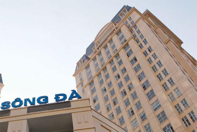 IPO hơn 219 triệu cổ phần Công ty mẹ - Tổng công ty Sông Đà