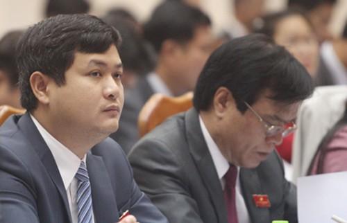 Nguyên Bí thư Quảng Nam: 'Tôi sẵn sàng nhận kỷ luật' - ảnh 1