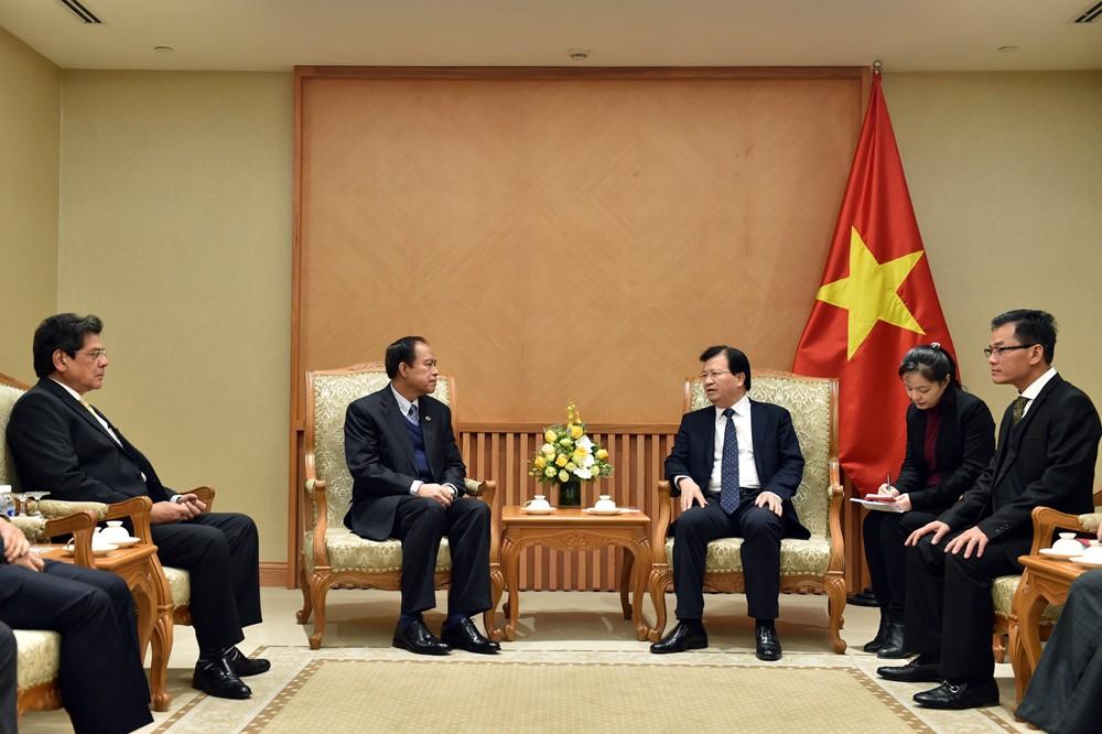 Thúc đẩy hợp tác và giao lưu nhân dân Việt Nam, Myanmar - ảnh 1