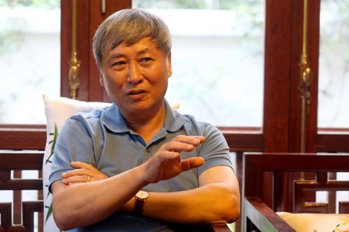 """Ông Phí Thái Bình:  """"Dự án gặp sự cố liên tiếp bản thân tôi cảm thấy rất đau xót""""."""