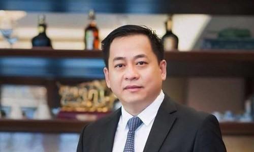 Ông Phan Văn Anh Vũ (còn gọi là Vũ Nhôm). Ảnh: CTV