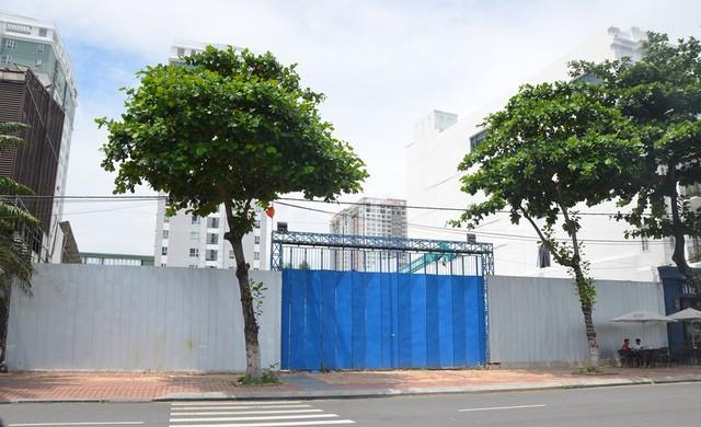 Hình ảnh công trình Dự án Khu đô thị Đa Phước (đã đổi tên thành Dự án Khu đô thị The Sunrise Bay Novaland Đa Phước Đà Nẵng)