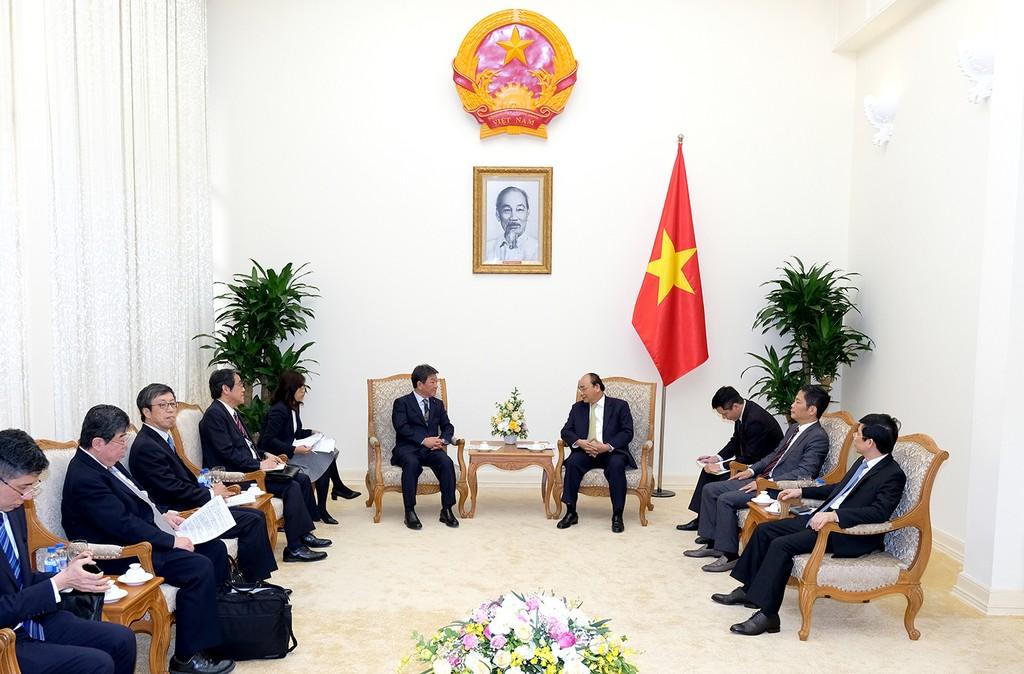 Việt Nam - Nhật Bản cần đi đầu thúc đẩy CPTPP - ảnh 1
