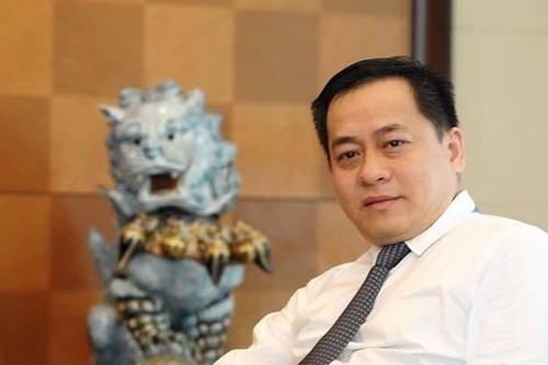 Seaprodex vừa bãi nhiệm tư cách Thành viên HĐQT đối với ông Vũ 'Nhôm' trong sáng 25/12.