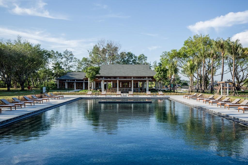 Novaland Group đưa vào vận hành khu nghỉ dưỡng cao cấp Nova Phù Sa Azerai tại Cần Thơ - ảnh 1