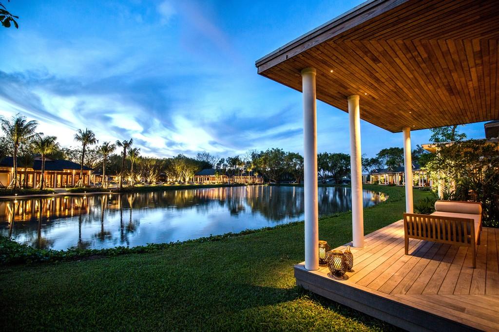 Novaland Group đưa vào vận hành khu nghỉ dưỡng cao cấp Nova Phù Sa Azerai tại Cần Thơ - ảnh 2
