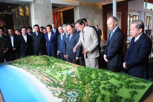 Thủ tướng đồng ý cho khu nghỉ dưỡng ở Huế kinh doanh casino - ảnh 1