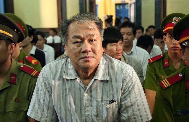Ngày 8/1, TAND TPHCM sẽ mở phiên toà xét xử giai đoạn 2, vụ án Phạm Công Danh (nguyên Chủ tịch HĐQT Ngân hàng VNCB). Ảnh Internet