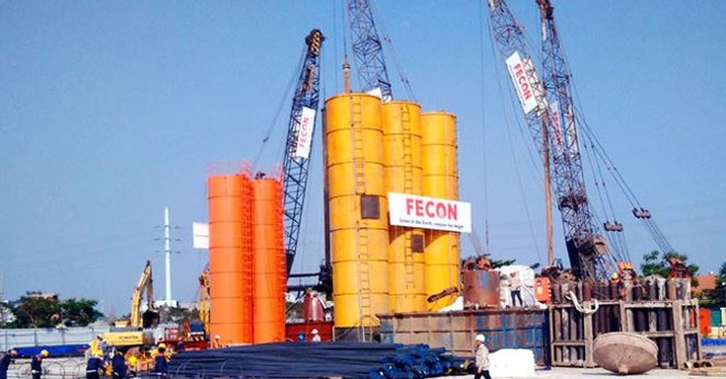 FECON (FCN) chốt danh sách phát hành thêm 33 triệu cổ phiếu, giá 15.000 đồng/CP