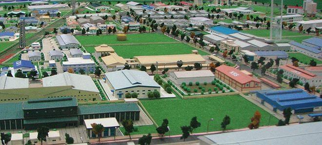 Hà Nội vừa có quyết định thành lập thêm 9 cụm công nghiệp mới