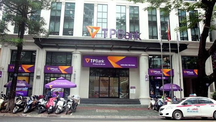 """Khi trả lời nhân viên tại tọa đàm mới đây, ông Đỗ Minh Phú, Chủ tịch Hội đồng Quản trị TPBank nói rằng, ở đánh giá cá nhân và chỉ là tham khảo ở góc độ cá nhân, giá cổ phiếu TPBank theo ông ở mức khoảng """"đầu ba"""" (từ 30.000 đồng)."""