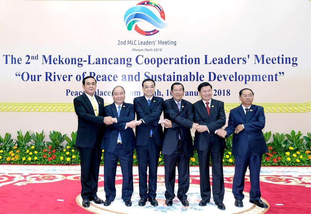 Thủ tướng đề nghị xây dựng quy chế vận hành liên hồ chứa trên dòng Lan Thương-Mekong - ảnh 3