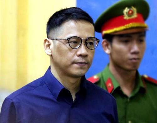 Nguyên Tổng giám đốc VNCB Phan Thành Mai.