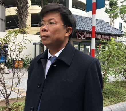 Trịnh Xuân Thanh cùng đồng phạm bất ngờ nộp đủ 13 tỉ đồng cáo buộc tham ô - ảnh 1