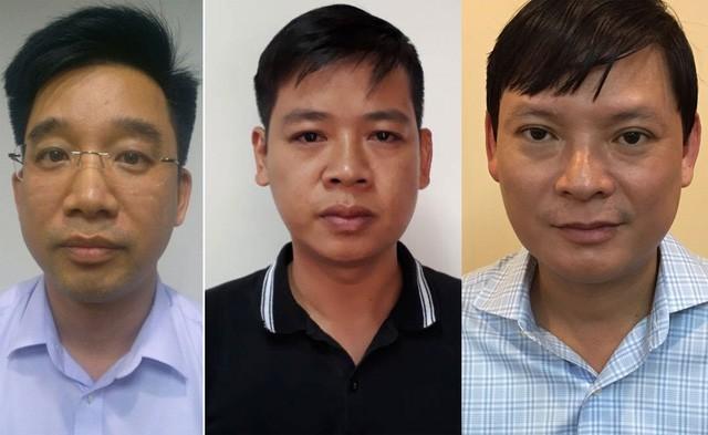 Trịnh Xuân Thanh cùng đồng phạm bất ngờ nộp đủ 13 tỉ đồng cáo buộc tham ô - ảnh 2