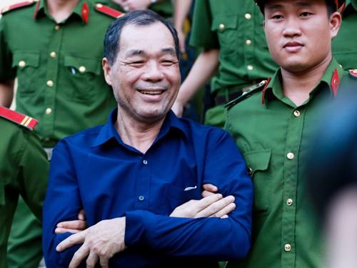 Ông Trần Bắc Hà không đến toà vì điều trị ung thư tại Singapore - ảnh 2