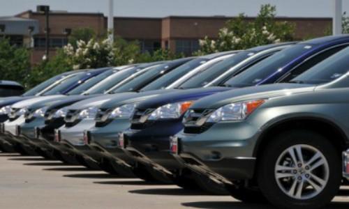 Chính sách hạn chế xe nhập khẩu được Bộ Công Thương khẳng định trong chiến lược phát triển ngành công nghiệp ôtô năm 2018.