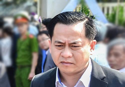 Ông Phan Văn Anh Vũ. Ảnh:  Chụp tháng 2/2015.