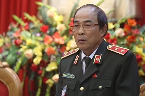 Ông Phan Văn Anh Vũ bị điều tra liên quan hoạt động kinh tế - ảnh 1
