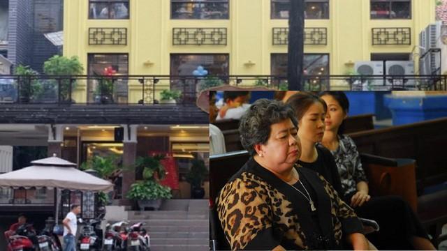 Căn nhà số 5 Phạm Ngọc Thạch được Hứa Thị Phấn nâng khống giá trị gây thiệt hại cho Đại Tín hơn 1.000 tỉ đồng.