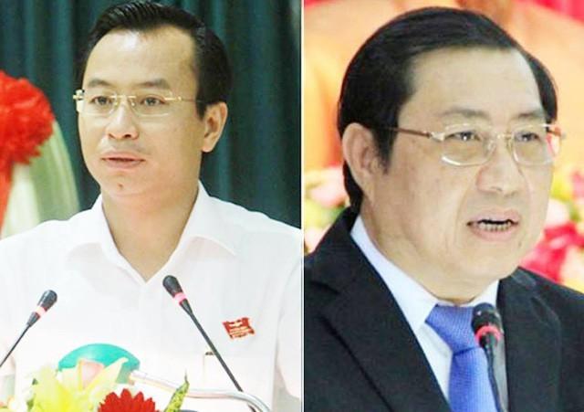 Ban Thường vụ Thành ủy, BCH Đảng bộ TP Đà Nẵng đã có quyết định hình thức kỷ luật đối với các tổ chức, cá nhân về trách nhiệm trong việc tham mưu dẫn đến khuyết điểm, vi phạm của tập thể Ban Thường vụ Thành ủy nhiệm kỳ 2015-2020 và 02 lãnh đạo chủ chốt củ